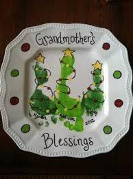 handprint christmas gift idea christmas pinterest