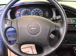 2002 hyundai elantra 2002 hyundai elantra 4dr sdn gls auto power windows
