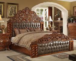 european king bed homey design hd 8019 victorian european cal king bed