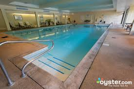 13 fitness center indoor pool photos at the mansion at ocean edge