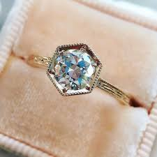 pretty engagement rings 12 pretty engagement ring ideas the bohemian wedding