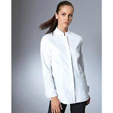 blouse cuisine blouse de cuisine veste cuisine femme impulse p c eol 8670 loading