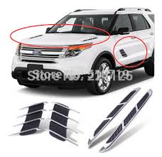 2013 ford explorer upgrades 2013 ford explorer aftermarket accessories the best accessories 2017