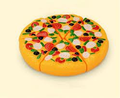kinder spiel k che kreative kinder spielzeug schneiden pizza pie spielzeug fast food