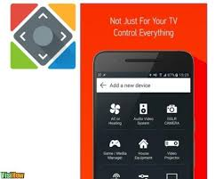 remote app android how to turn an android into a universal remote smart ir