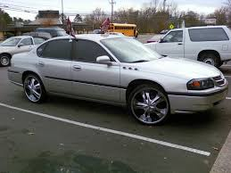 Picture Of Chevy Impala 2005 Chevy Impala Bestluxurycars Us
