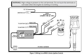 mallory pro comp distributor wiring diagram mallory wiring diagrams