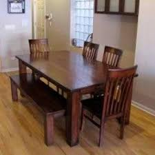 Handmade Kitchen Table by 54 Best Furniture Images On Pinterest Kitchen Tables Dining