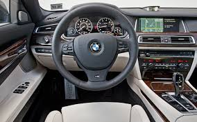 2016 bmw dashboard 2013 bmw 750i interior photo 43423412 automotive com
