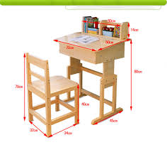 child desk plans free non free shipping factory direct children kids wooden study table