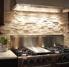 kitchen mesmerizing stone tile kitchen backsplash new stone tile