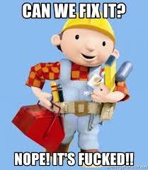 Bob The Builder Memes - bob the builder meme button mne vse pohuj