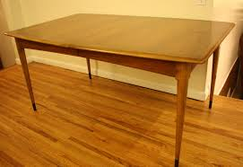 Lane Acclaim Dovetail Coffee Table  Dining Table Picked Vintage - Lane furniture dining room