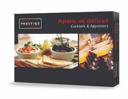 cuisine du marché prestige gift box restaurant janick cuisine du marché