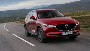 mazda car reviews mazda cx 5 review car reviews 2017 the car expert