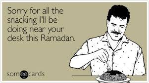 Funny Ramadan Memes - ramadan ecards