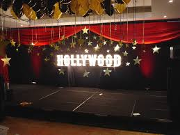 decor hollywood theme decoration design decorating gallery with
