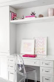 Girls White Desk With Hutch by Best 20 Girls Desk Chair Ideas On Pinterest Cute Teen Bedrooms