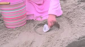how to create plaster sand casts pottery barn kids youtube