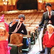 a league of their own halloween costume neil patrick harris family halloween costumes popsugar celebrity