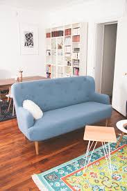 habitat canapé balthasar appartement cosy dollyjessydollyjessy