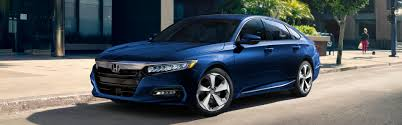honda accord performance performance 2018 accord sedan honda canada