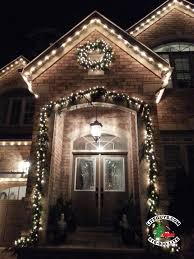 Christmas Lights Installation Toronto liteguys professional christmas holiday lighting installation