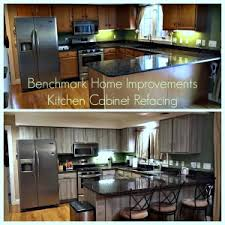 Kitchen Cabinets Nh by Refacing Goffstown Nh Reface Kitchen Cabinets