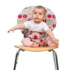 portable high chair award winning chair harness original totseat
