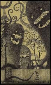 89 best don kenn images on pinterest dark art edward gorey and