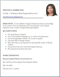 sle resume for part time job in jollibee logo sle resume for job exle of resume to apply job 7 best cv for