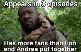 Lori Walking Dead Meme - only 3 episodes walking dead season 5 meme