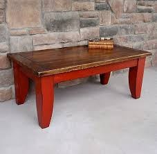 Distressed Table 3 Ways In Maintaining The Beauty Of Your Distressed Coffee Table
