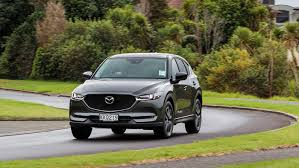 mazda ltd 2017 mazda cx 5 review roadtest