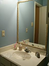 Beachy Bathroom Mirrors by 8 Best Bathroom Mirrors And Cabinets Images On Pinterest