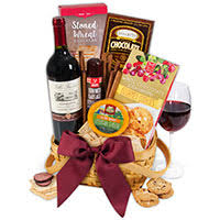 thanksgiving gift baskets by gourmetgiftbaskets