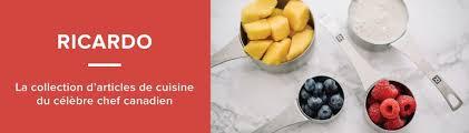 article de cuisine ricardo ricardo moule a chez linen chest