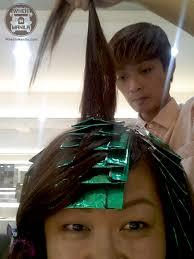 maldita studio salon provides the perfect hairstyle at an