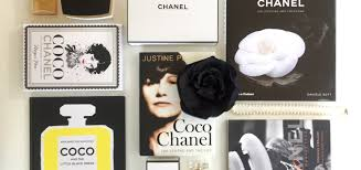 coco chanel history biography best books on coco chanel read me