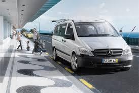 mercedes work truck mercedes considers vito for u s top global
