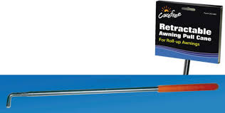 Motorhome Retractable Awnings Carefree Of Colorado 901079 Retractable Pull Cane For Roll Up
