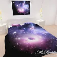 Space Bed Set Galaxy Bedroom Set Ecoinscollector
