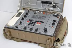 Radio In Russia During Cold War R 394km Spy Radio Set Strizh Ussr