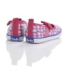 keds kitty toddler u0027s champion mary jane pink sequined