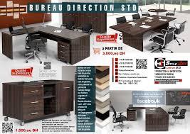 bureau d 騁ude casablanca mobilier de bureau casablanca maroc