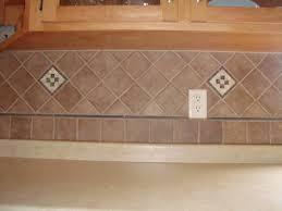 Cheap Backsplash Options by Kitchen Design Backsplash Tile Ideas With Maple Cabinets