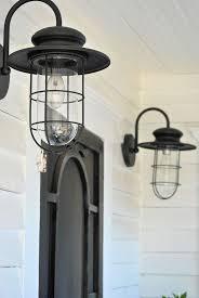 Farm Style Light Fixtures Farmhouse Porch Lights Front Style Light Fixtures Teamns Info