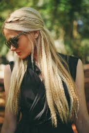 every u002790s hairstyle you u0027ll want to rock all summer long crimped