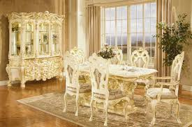 french provincial dining room set french provincial dining 755 baroque dining tables french provincial