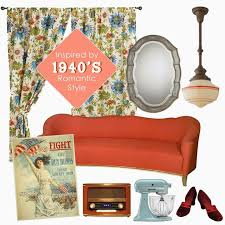 1940 Bedroom Decorating Ideas Best 25 1940s Home Decor Ideas On Pinterest 1940s Home Diy